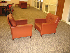 Furniture Choices, Student Learning Center, Un...