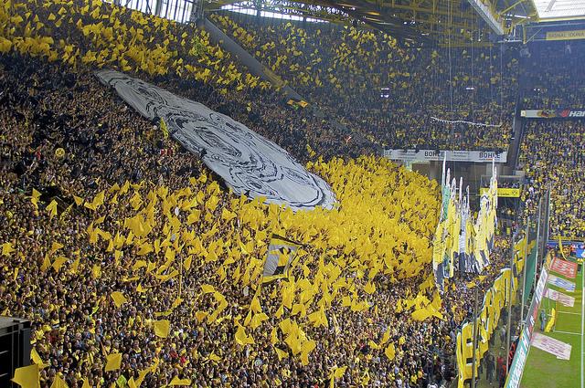 BVB Champion 2010 / 2011