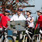 Radfahren Slowenien