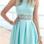 Sommerkleider aus Leinen für das perfekte Urlaubsfeeling