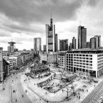 10 Vorteile ein Büro oder Bürogemeinschaft in Frankfurt zu mieten