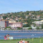 An Portoroz Sehenswürdigkeiten aus der Natur fehlt auch nicht