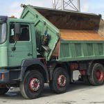 Flexibel, kostengünstig, umweltbewusst - MAN Fahrzeuge auf der IFAT 2018