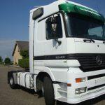 NLC, Daimler AG unterzeichnen MoU zur Montage von Mercedes-Benz Lkw in Pakistan