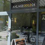 Goldankauf in Wiesbaden