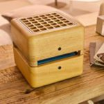 idea3Di bringt ein innovatives und umweltfreundliches..... Kühlgerät auf den Markt, Geizeer